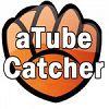 aTube Catcher สำหรับ Windows XP