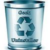 Geek Uninstaller สำหรับ Windows XP